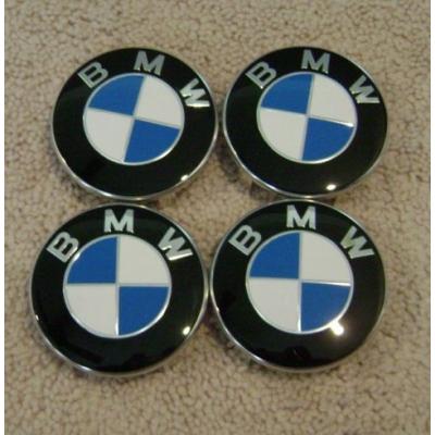 Капачки за джанти БМВ/BMW  55/60мм